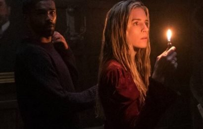 The OA's Brit Marling Opens Up About Campaign to Save the Show