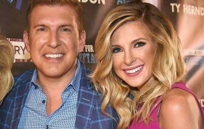 Todd Chrisley's Estranged Daughter Open to Reconciliation, But…