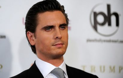 What Does Scott Disick Do for a Living?
