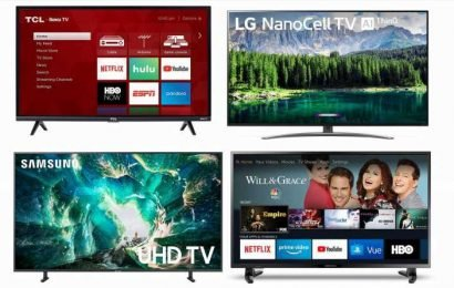 Amazon Just Launched a Ton of Early Labor Day TV Deals — Here Are the 7 Worth Shopping