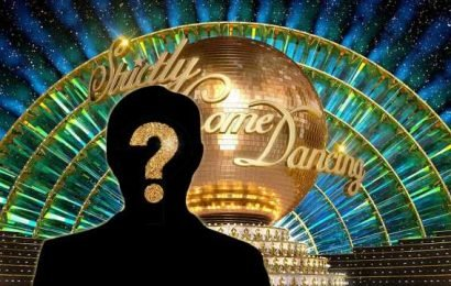 Strictly Come Dancing confirm the 13th contestant