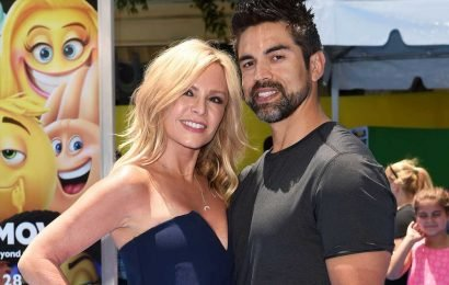 Tamra Judge's CBD company was inspired by husband's heart condition
