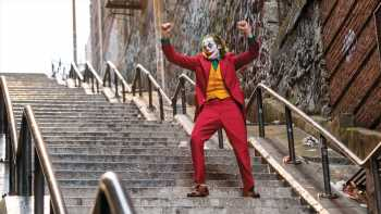 'Joker' Gets Eight-Minute Standing Ovation at Venice Premiere