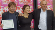Sarajevo Film Festival and International Casting Directors Network Look to Launch Local Stars