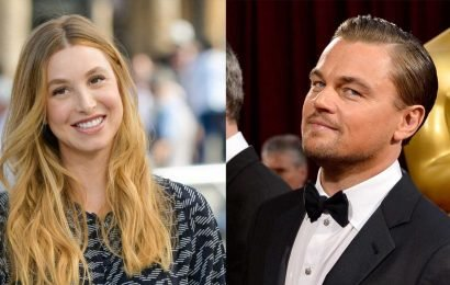 Whitney Port Regrets Turning Down Leonardo DiCaprio for a One Night Stand