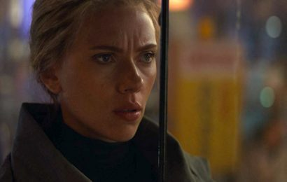 Here's Why Black Widow Didn't Get a Memorial at the End of 'Avengers: Endgame'