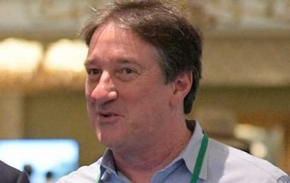 NFL writer Don Banks dies at 57 after covering hall ceremony