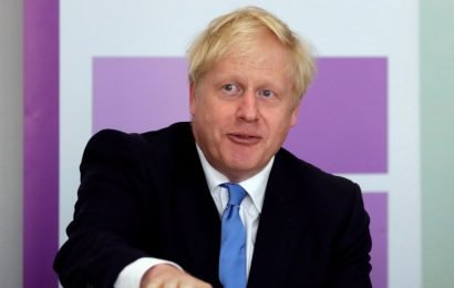 Boris Johnson's government faces test in special election