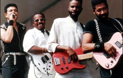 The Commodores Working On First New Music Since 1993