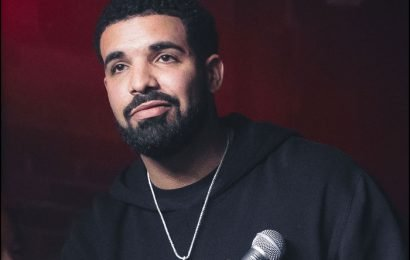 Drake Takes Over Top Spot On Billboard Hot 100 Songwriters Chart