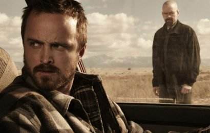 First Trailer For Breaking Bad Movie, El Camino, Released