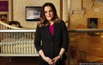 Lisa Marie Presley Lands Million-Dollar Deal to Pen 'Shocking' Book About Michael Jackson
