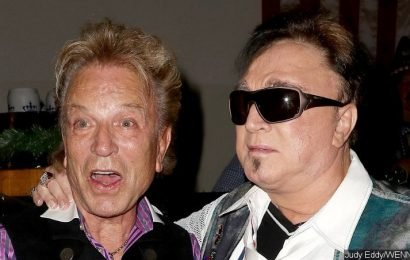 Siegfried Fischbacher Maintains Siegfried and Roy's Infamous Tiger Attack 'an Accident'