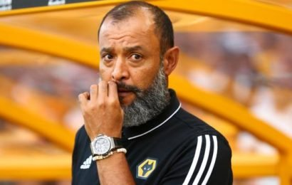 Wolves: Can Nuno Espirito Santo's side cope with Europa League commitments?