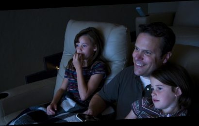 Perfect family TV show discovered by survey of 1,000 parents