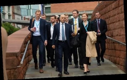 Ministers HAVE got a plan to force Brexit on October 31 – Sajid Javid
