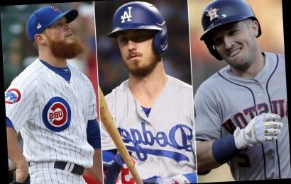 MLB awards 2019: Tight MVP races and the anti-heroes