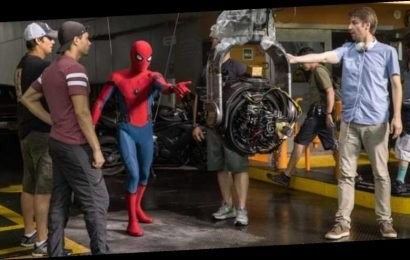Jon Watts Is Nearing A Deal To Return For Third Spider-Man Movie