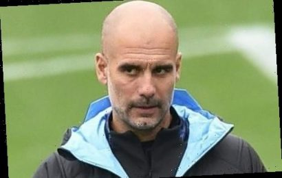 Pep Guardiola won't kill himself if Man City don't win Champions League as they don't have same prestige as Barcelona – The Sun