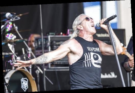 This Week In Music: Dee Snider's Not Gonna Take It On Super Bowl Halftime Show