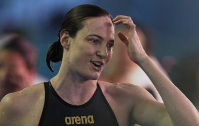 'It was like looking in a mirror': Cate Campbell can relate to O'Neill