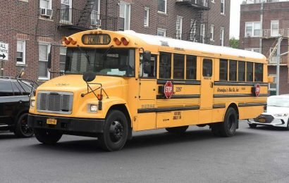 Even with a year to do it, DOE couldn't make school bus GPS work smoothly