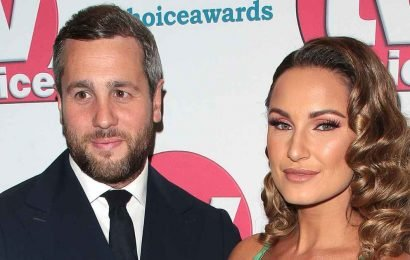 Sam Faiers reveals she's been TROLLED for boyfriend Paul Knightley not proposing yet