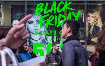 Black Friday 2019: When is Black Friday? Why did shopping event get its name?