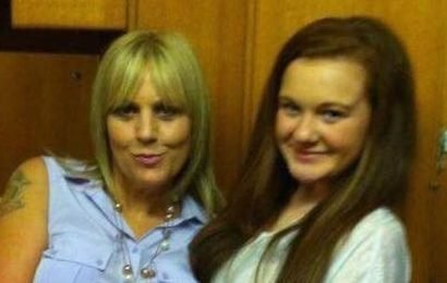 Mum's discovery after pregnant daughter, 22, mysteriously dies in her sleep
