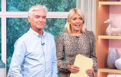 This Morning and Loose Women cancelled and it gets worse for Holly and Phil fans