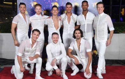 Strictly Come Dancing professionals salaries: How much are dancers paid?