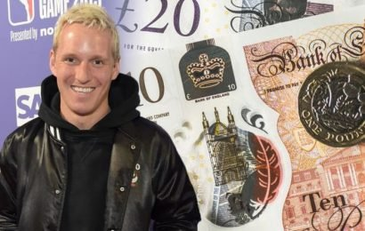 Jamie Laing net worth: Made in Chelsea star has this astounding fortune in the bank