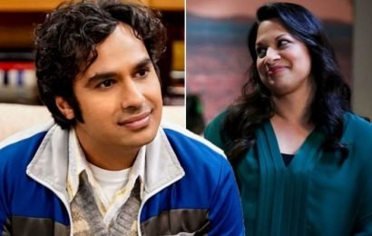 Big Bang Theory: What happened to Raj? Did he get married in London?