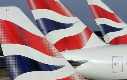 Union says next week's BA pilots' strike could be called off
