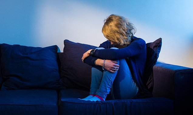 Just one in THIRTY rape complaints leads to a conviction, stats reveal