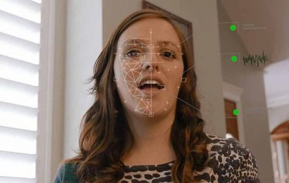 AI and facial recognition software are being used in UK job interviews