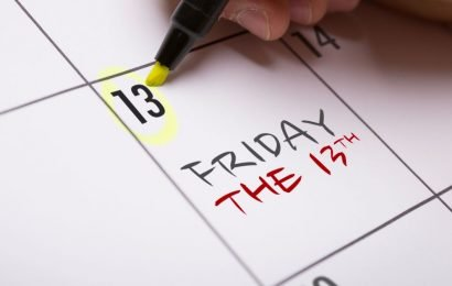 Why Friday the 13th is considered unlucky – history and superstitions