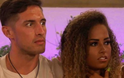 Why Amber Gill and Greg O'Shea split five weeks after winning Love Island