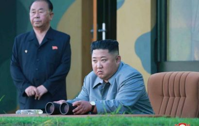 North Korea orders UN to cut aid staff in their country
