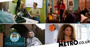Corrie death tragedy, EastEnders shooting aftermath and 23 more soap spoilers