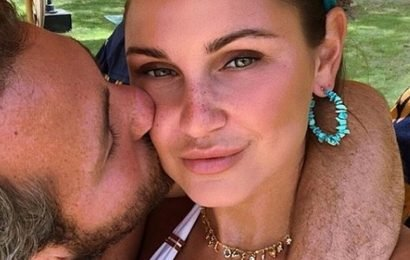 Sam Faiers admits she gets upset when Big Paul is trolled for not proposing