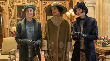 Box Office: 'Downton Abbey' Reigns Over 'Ad Astra,' 'Rambo: Last Blood' With $31 Million Debut