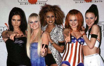 The 1 Trick the Spice Girls' Makeup Artist Relied on to Hide Pimples