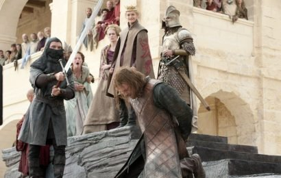 Game of Thrones' Sean Bean reveals chaos Ned Stark's beheading caused on set – The Sun