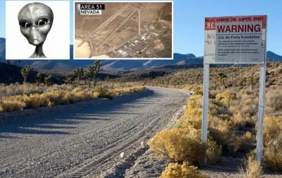 What is Area 51, where is it on Google Maps and has the Storm Area 51 event been cancelled?