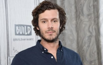 Adam Brody Thinks Mischa Barton's Character on 'The O.C.' Shouldn't Have Died