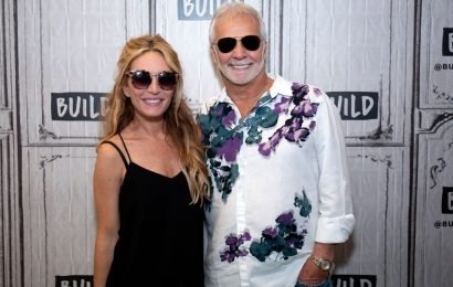 'Below Deck' Fans Can Go on Vacation With Captain Lee and Kate Chastain