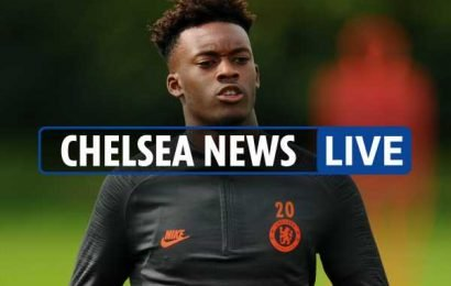 3pm Chelsea news LIVE: Pulisic still 'needs time', Abraham could have joined Milan, James will be 'big player', new Emerson deal – The Sun
