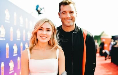 'The Bachelor': Cassie Randolph Admits This Is 'Overwhelming'