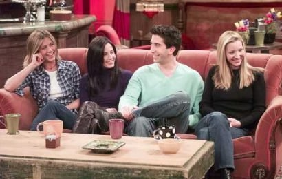 'Friends' Creators Almost Gave the Role of Ross to This Actor After David Schwimmer Originally Turned it Down